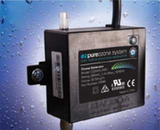 EZ Ultra PureOzone System