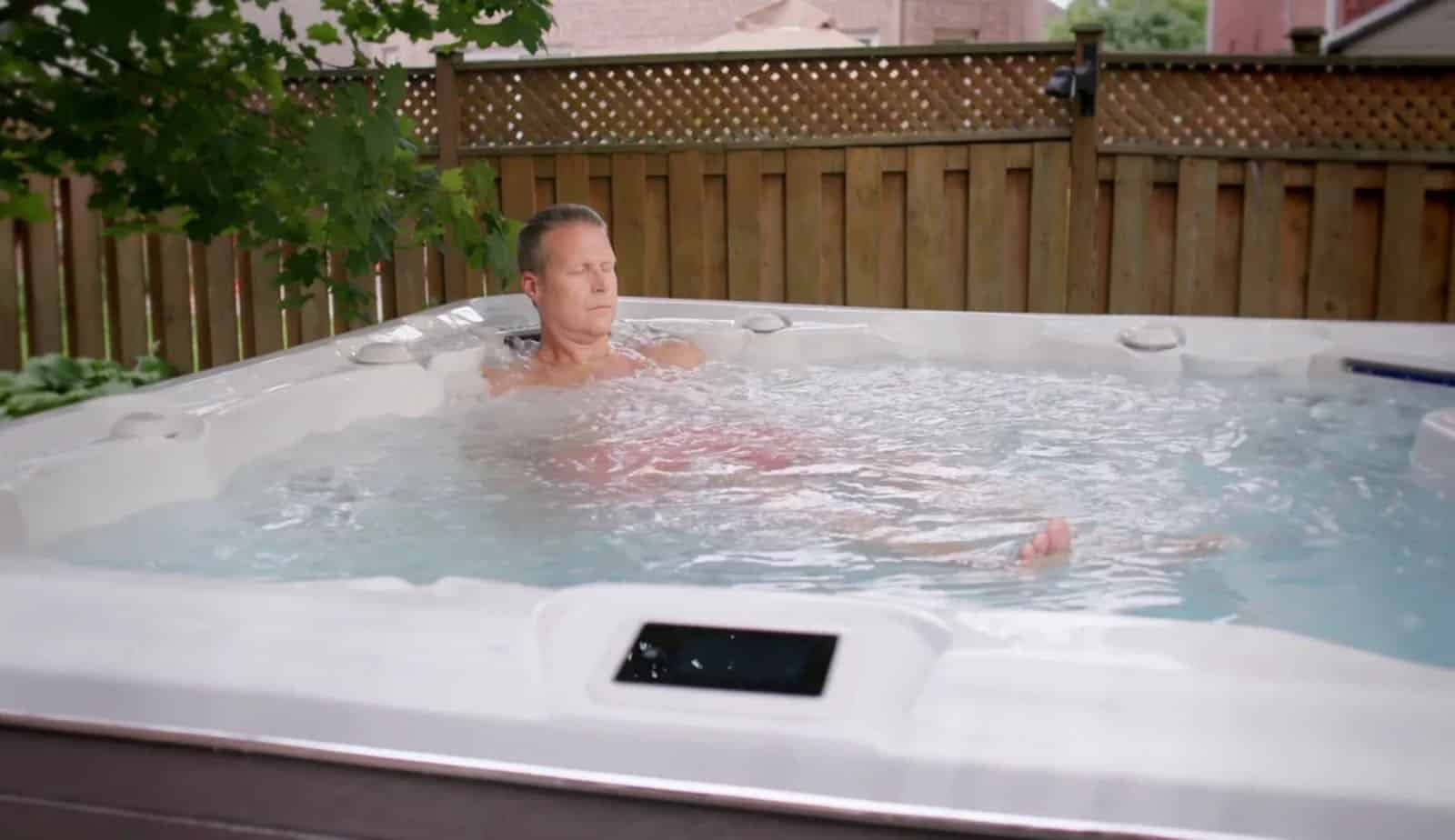 How to Disinfect a Hot Tub